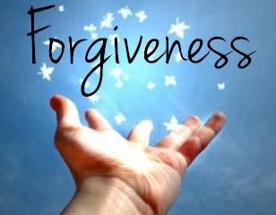 the philosophy of forgiveness I have also found the parable of the tao of forgiveness very helpful in my life you can find a copy on derek lin's site.