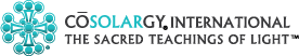 Cosolargy Logo